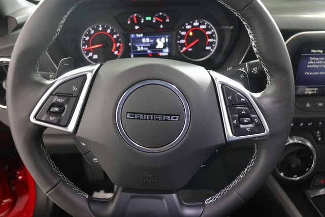 New 2019 Chevrolet Camaro 2LT
