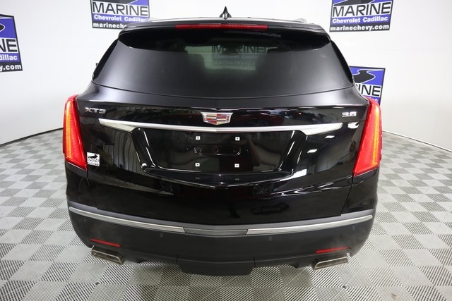 New 2019 Cadillac XT5 Luxury
