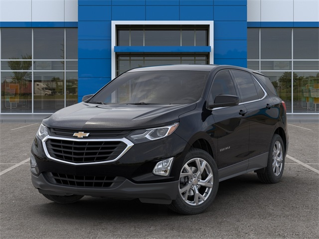 New 2020 Chevrolet Equinox LT